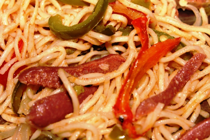 NOODLES: Wholesome Noodles - Recipe in masalahealth.com