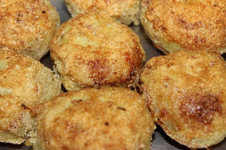 HEALTHY SNACK:Potato Nibbles - Recipe in masalahealth.com