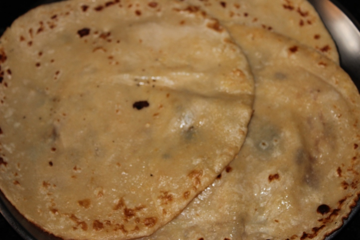 PANCAKES: My Recipe of Delicious Pancake - Recipe in masalahealth.com