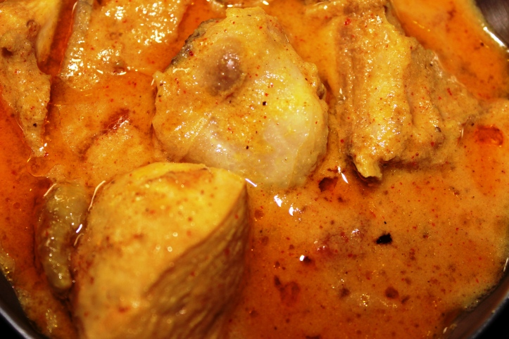 NON-VEGETARIAN CURRY: (Creamy&Delicious) ChickenCurry - Recipe in masalahealth.com