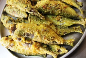 MACKEREL Fry - Recipe in masalahealth.com