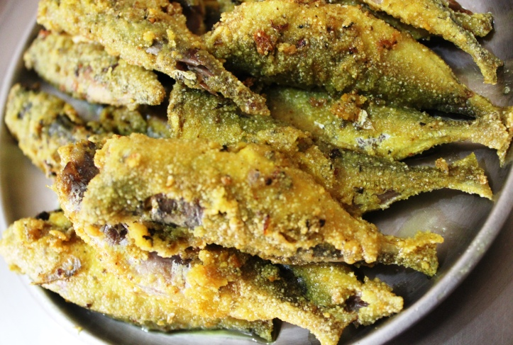 MACKEREL FISH: MACKEREL Fry - Fish Fry Recipe in masalahealth.com