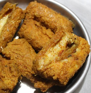 EEL FISH PIECES:EEL Fry - Recipe in masalahealth.com