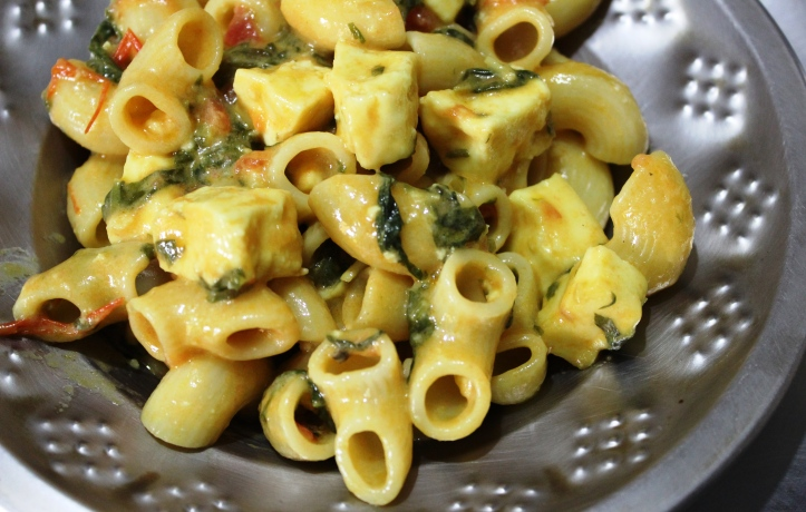 MACARONI PASTA: The Rich Macaroni-Pasta - Recipe in masalahealth.com