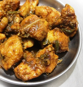 CHICKEN CHUNKS: BLENDED Chicken Chunks – Recipe in masalahealth.com