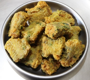 Bombay duck/Bombil fish: Bombay Duck Fish Fry - Recipe in masalahealth.com