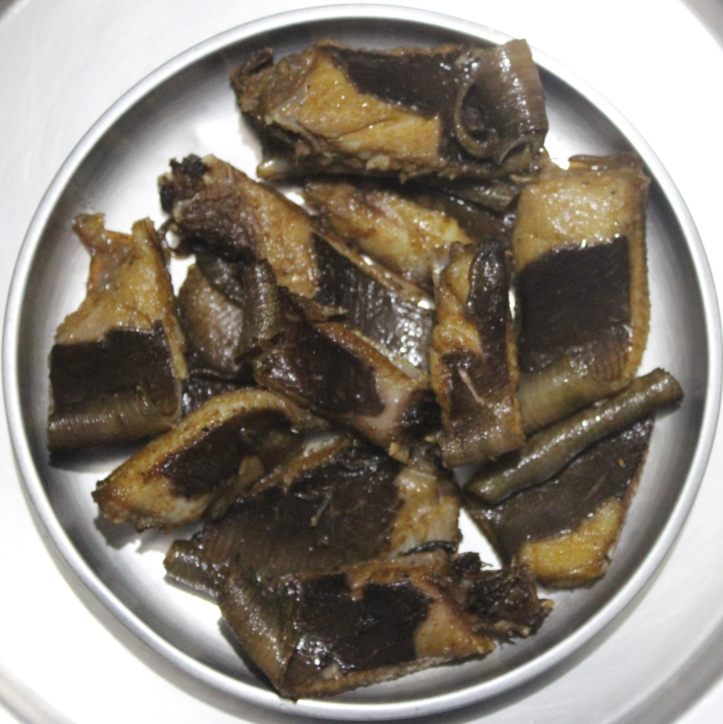 Fried Stingray Fish Pieces: Recipe of Stingray Fish Fry in masalahealth.com