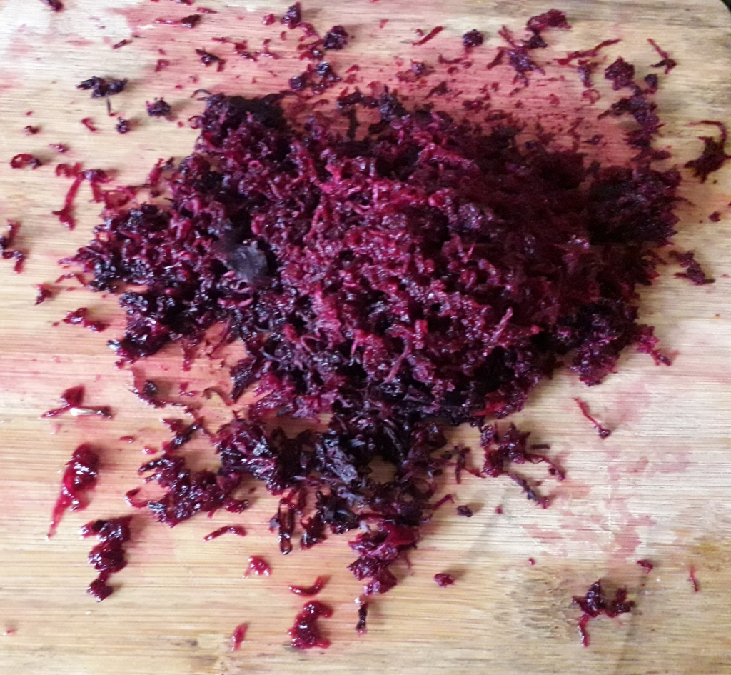 BEETROOT MINCE