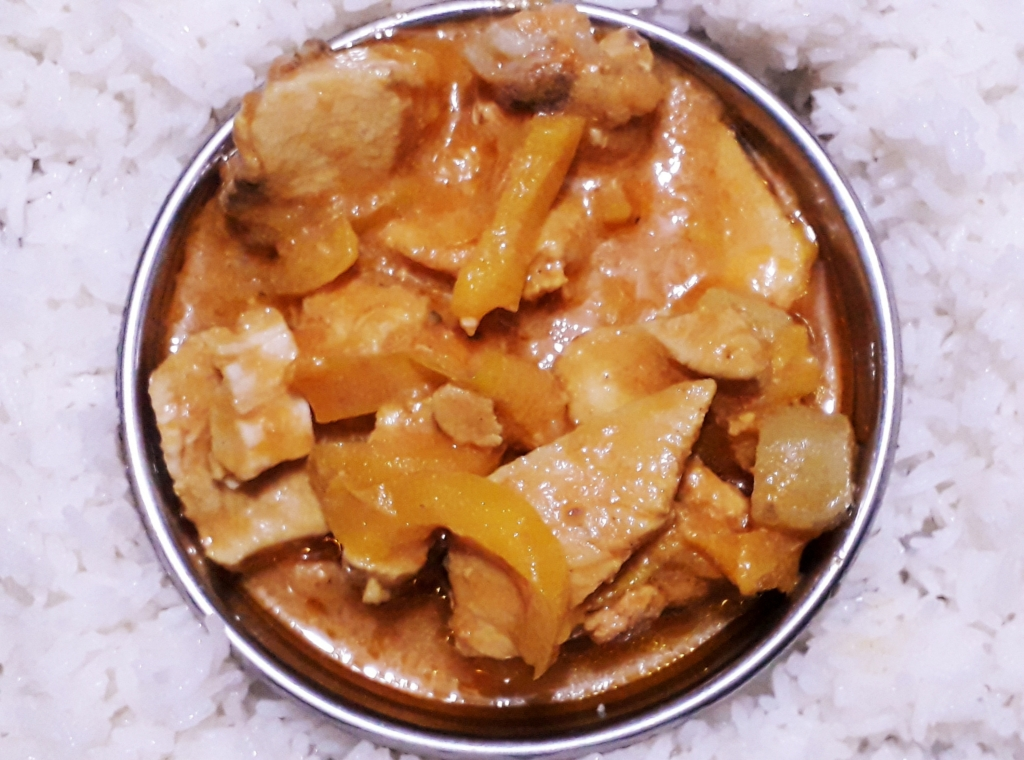 Delicious Chicken Yellow-Gravy: Recipe in MASALAHEALTH.COM