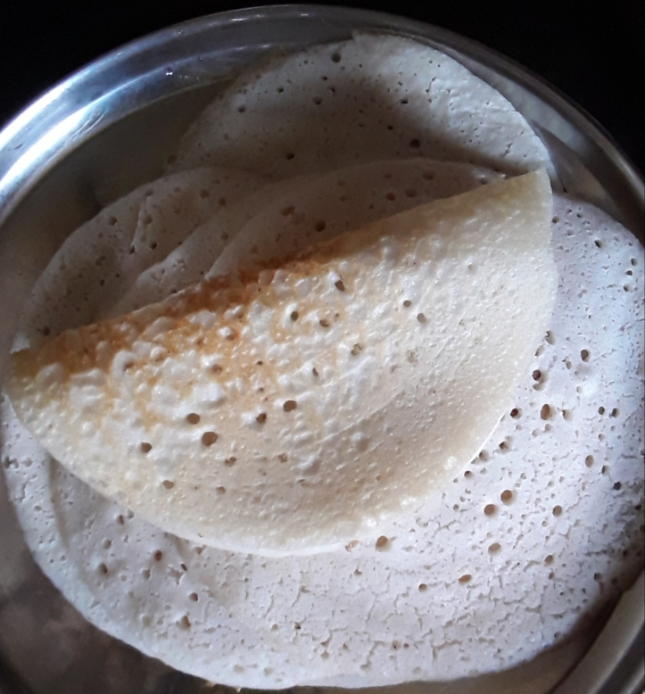 Dosa - Recipe in MASALAHEALTH.COM
