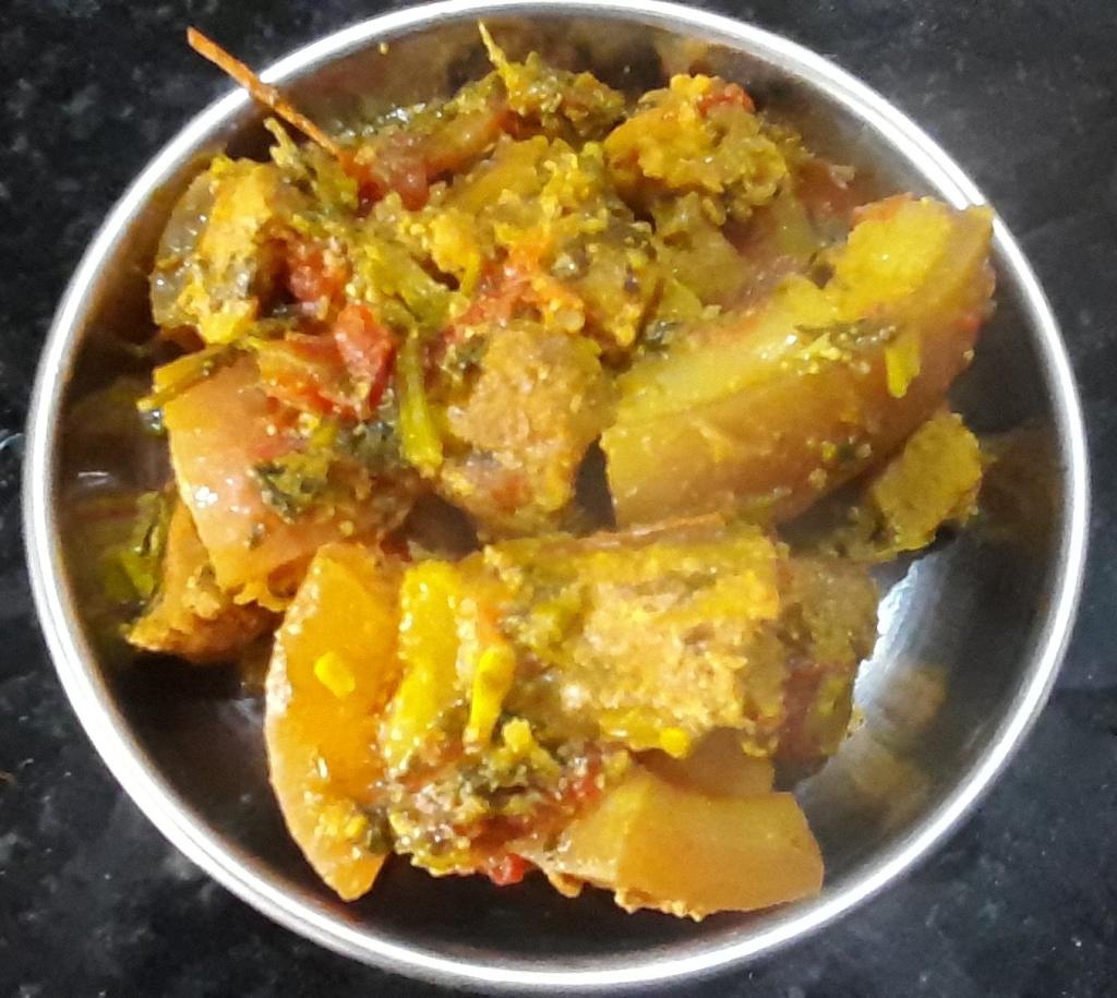 Fresh-Spicy Pork - Recipe in MASALAHEALTH.COM