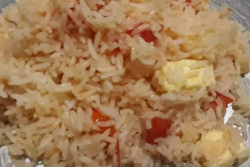 Gingerol, Probiotic Rice - Recipe in MASALAHEALTH.COM