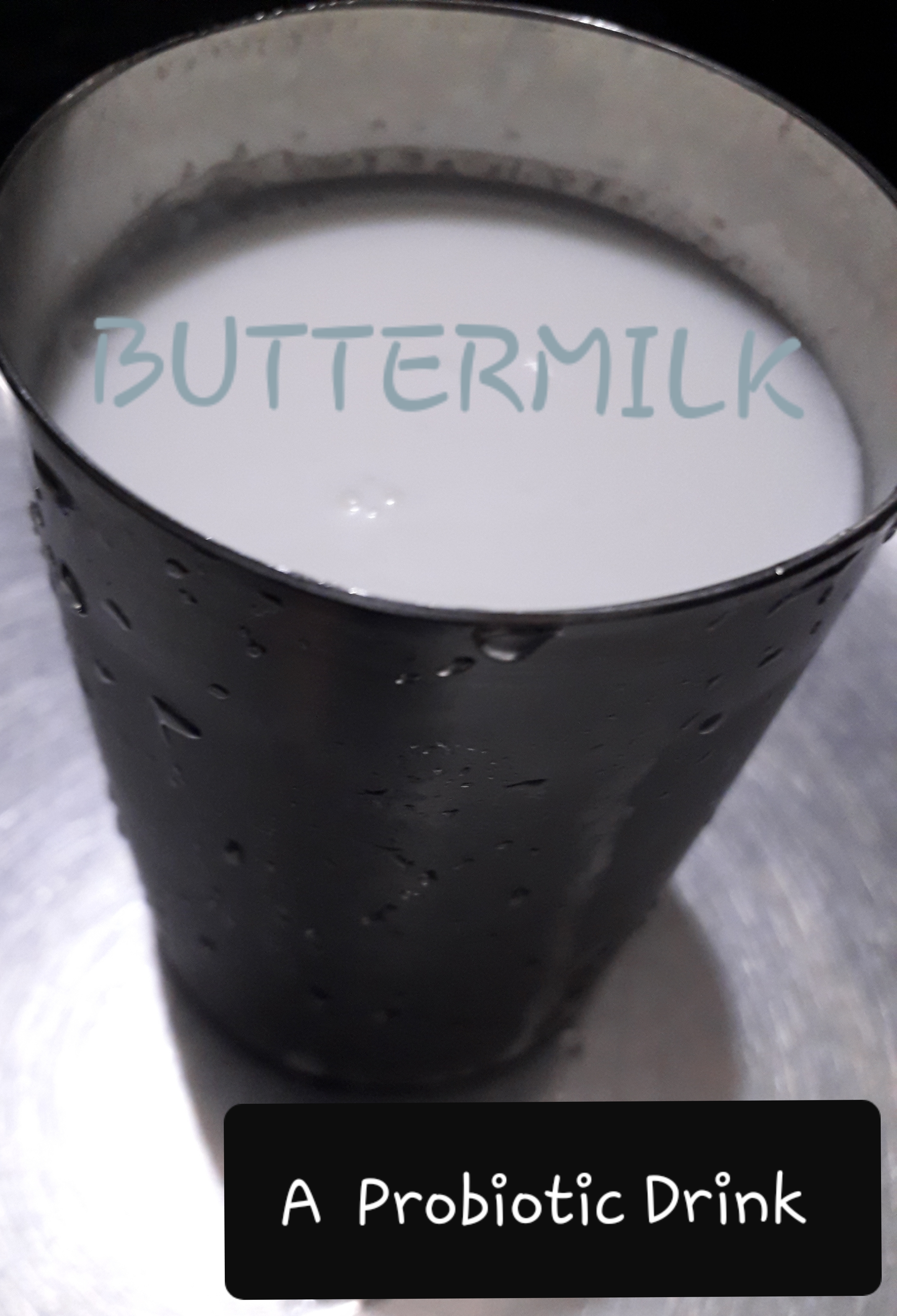 Buttermilk: FOOD PREPARED WITH THE USE OF BUTTERMILK in MASALAHEALTH.COM
