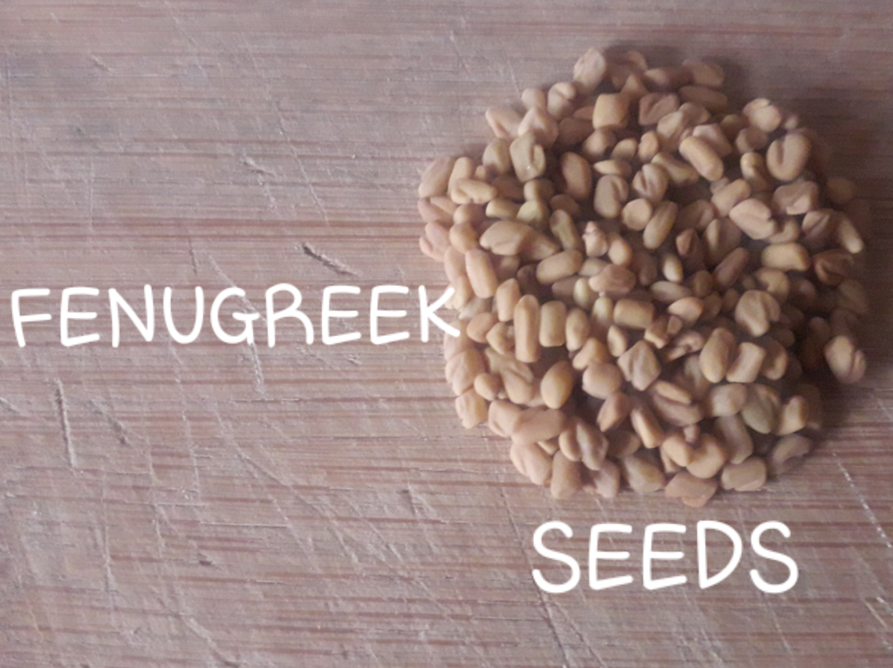 Fenugreek Seeds: Cooking with the Spice of Fenugreek Seeds - Recipes in MASALAHEALTH.COM